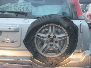Spare??? tire!!
