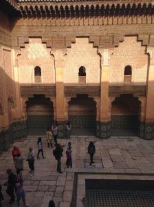 Quranic school