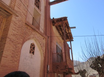 Village of Abyaneh