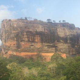 And done! Sigiriya - The Lion Rock