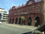 Colonial building in Colombo