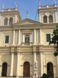 Catholic church in Colombo