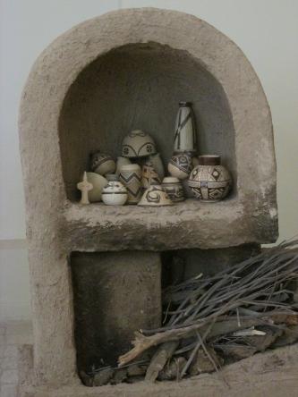 Firing oven